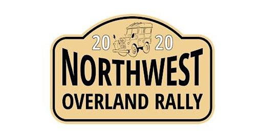 NW Overland Rally 2020