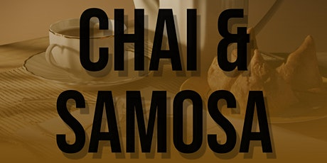Learn How to Save Money for College over Chai & Samosa tickets
