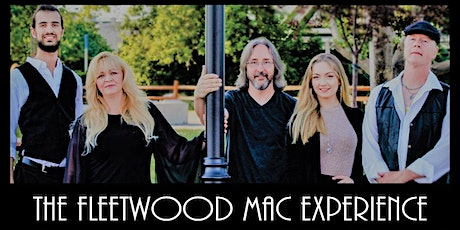 The Fleetwood Mac Experience tickets
