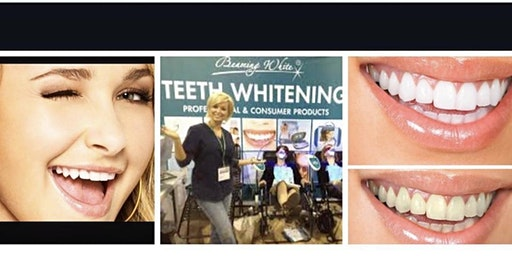 Orange County Teeth Whitening Certification & Hands On Training Course!