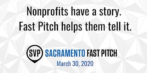 SVP Fast Pitch 2020