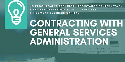 Contracting with USA General Services Administration