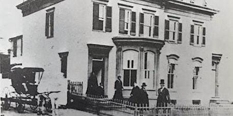 Chestertown 'Art Crawl' - Family of Frederick Douglass tickets