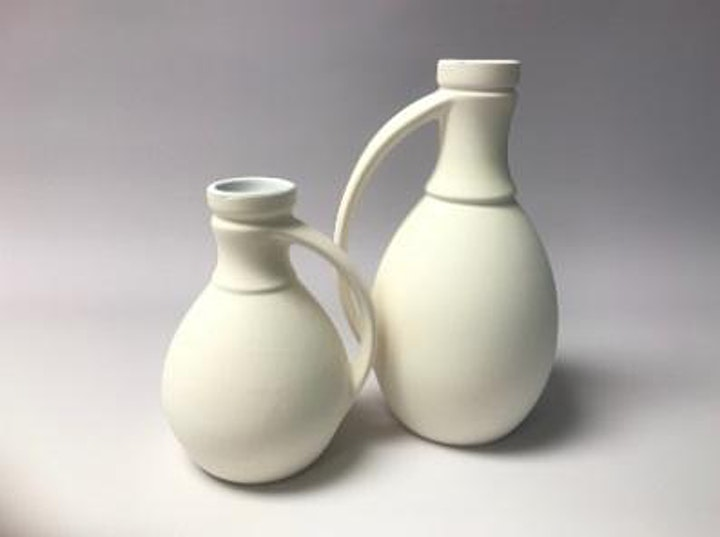 CRAFT HUNTSVILLE PAINT YOUR OWN POTTERY CLASS - 2 hrs of creativity & fun! image