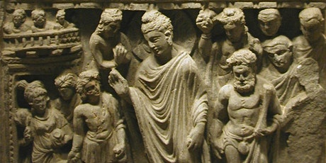 BUDDHISM 1.0 SEMINAR: DISCIPLES OF THE BUDDHA tickets