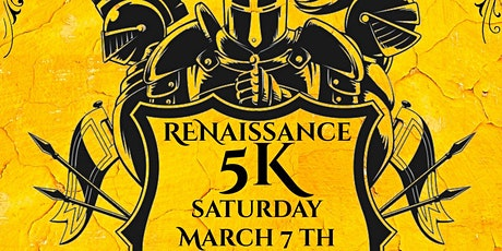 RENaissance 5K tickets