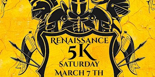 RENaissance 5K
