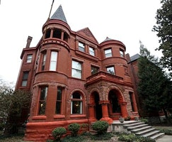 SOLD OUT: 1328 S. 4th St. - Dining At The Mansions - 2020