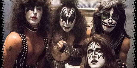 Mr. Speed - The World's Best Kiss Tribute Band tickets