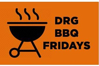 DRG  Staff BBQ tickets
