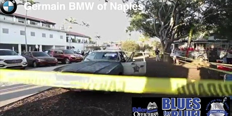 Germain BMW Of Naples 2nd Annual Blues For The Blue Concert tickets