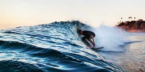 Surf's Up and Happy Hour's On!  Haas Alumni of Santa Barbara/Ventura Region