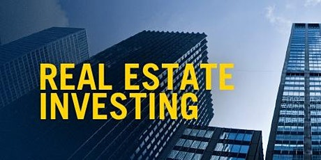 Real Estate Investment Possibilities WEBINAR!! E tickets