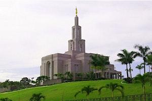 Panama City Panama Mission Reunion 1998 - 2010