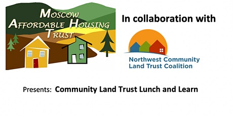 Community Land Trust Lunch and Learn tickets
