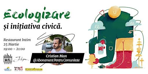 #greenReghin - Ecologizare si Digitalizare #4