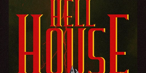 Low End Presents: The Hell House Tour Ft. Casey Jones