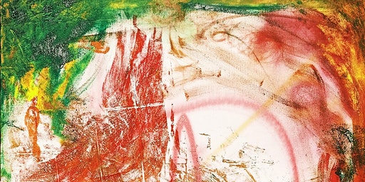 Intro To Abstract: A Painting Session