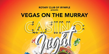Vegas on the Murray tickets