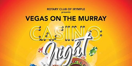 Vegas on the Murray
