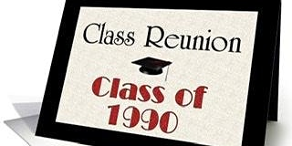 DBHS CLASS OF 1990 30 YEAR REUNION