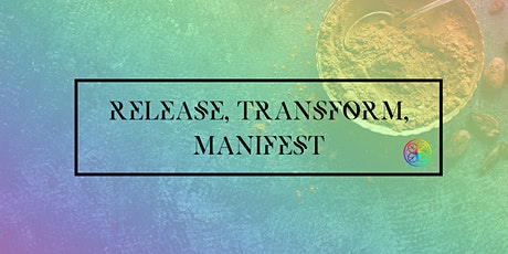 Womxn's Cacao Circle: Release, transform, manifest tickets