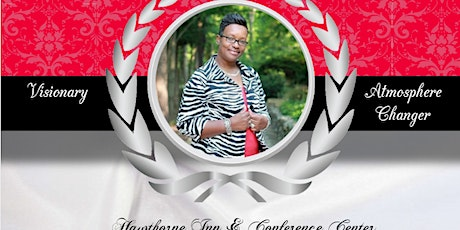 Pastor Cherry Teal's 1st Anniversary Gala tickets