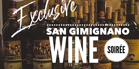 Wine Tasting with Tenuta Torciano Winery • MARCH 8 • Cincinnati tickets