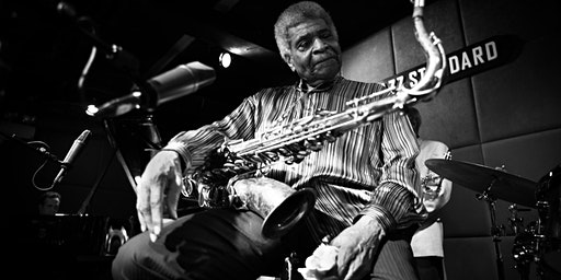 George Coleman Quartet (85th Birthday Celebration)
