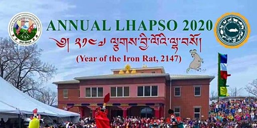 Annual Lhapso 2020