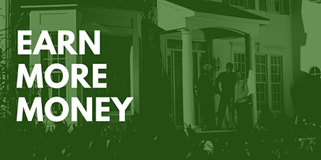 20 Ways to Earn More Business in Real Estate Agent [Webinar] tickets