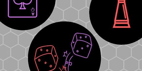 Tabletop Gaming Wednesdays - Noarlunga Library (postponed) ingressos