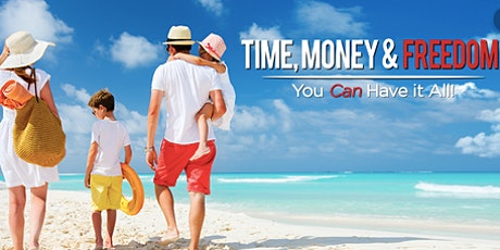 Live the DREAM - BreakFREE your financial Shackles - GUARANTEED tickets