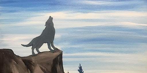 Howl from the Edge