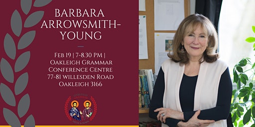 Barbara Arrowsmith-Young Presentation