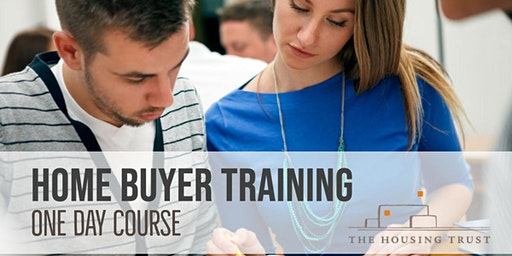 April  Homebuyer Training One Day Course
