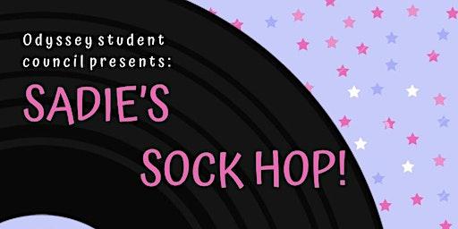 OIAIS Sadie's Sock Hop