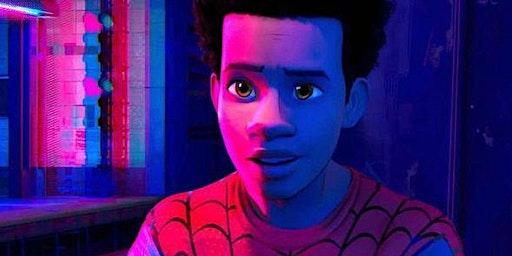Black History Month Movie Night: Spider-Man into the Spider-Verse
