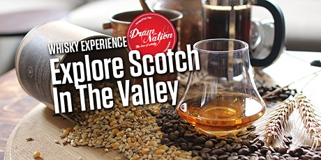 Explore Scotch In The Valley tickets