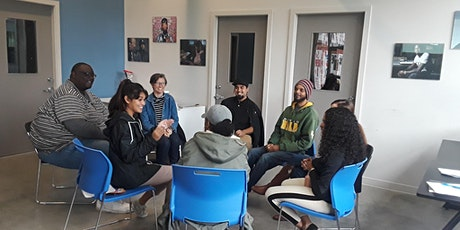Restorative Empowerment for Youth RJ 101 Training: February 2020 tickets