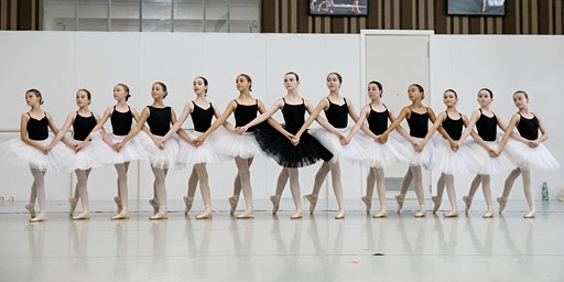 Ballet Theatre Queensland Open Day