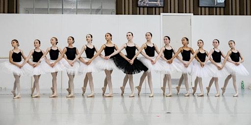 Ballet Theatre Queensland Open Day