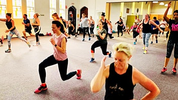 Active You X HIIT Factory - International Women's Day Special Event