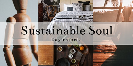 Sustainable Soul  - 2 night retreat in Daylesford tickets