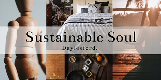 Sustainable Soul  - 2 night retreat in Daylesford