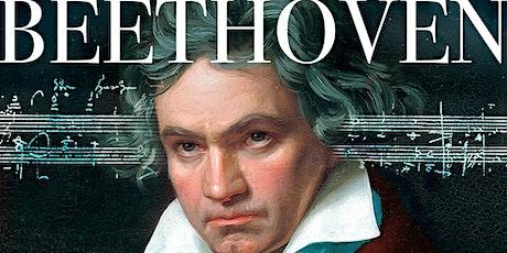 Concert Missa Solemnis de Lugwig Van Beethoven billets