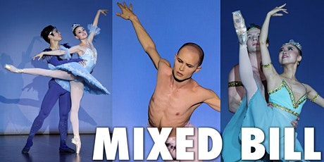 MIXED BILL - Ballet de Barcelona entradas