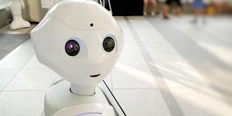 La technologie et l'intelligence artificielle en RH billets