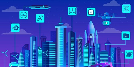 Azure IoT Workshop: Toronto Canada 2020  [Early-bird Registration] tickets