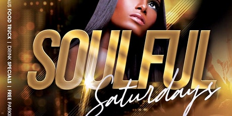 Soulful Saturday's at Noble Lounge tickets